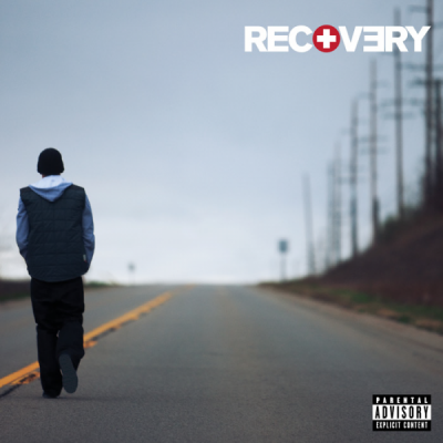 Eminem's Recovery album will be in stores June 22nd, what do you think about
